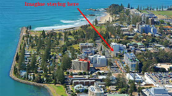Waterview API Holiday Homes Port Macquarie Aerial.jpg